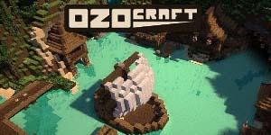 [1.8][x32] OzoCraft