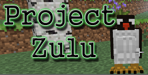 [1.7.10] PROJECT ZULU : BETTER OVERWORLD