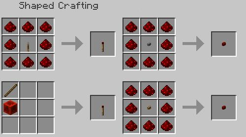 torch levers mod 1 7 10 minecraft fr