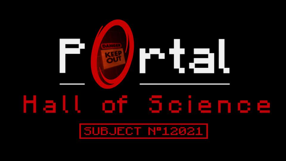 Portal – Subject n°12021