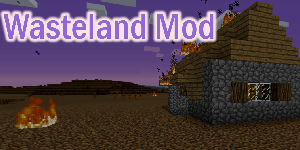 [Mod] Wasteland – 1.11.2 → 1.12.2