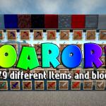 [Mod] MoarOres