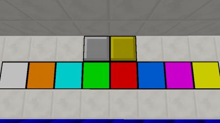 Vous allez en voir de toutes les couleurs !