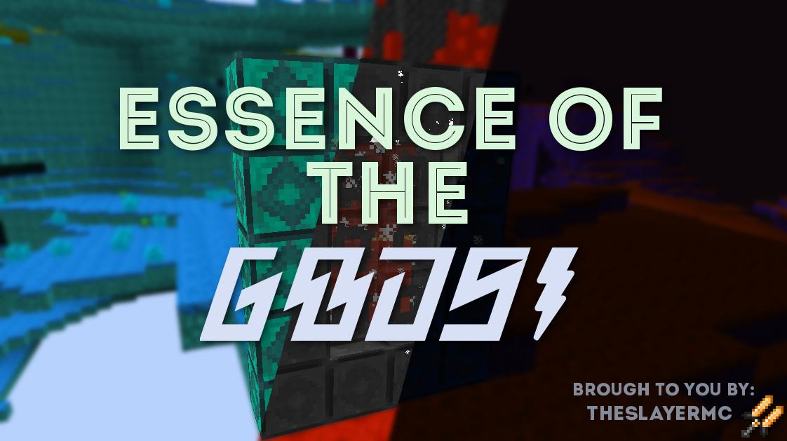 Essence of the Gods [1.8.X]