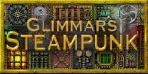 [64x] Glimmar's Steampunk