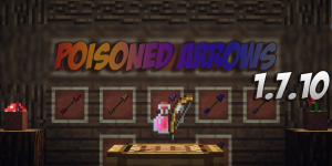 Poisoned arrows