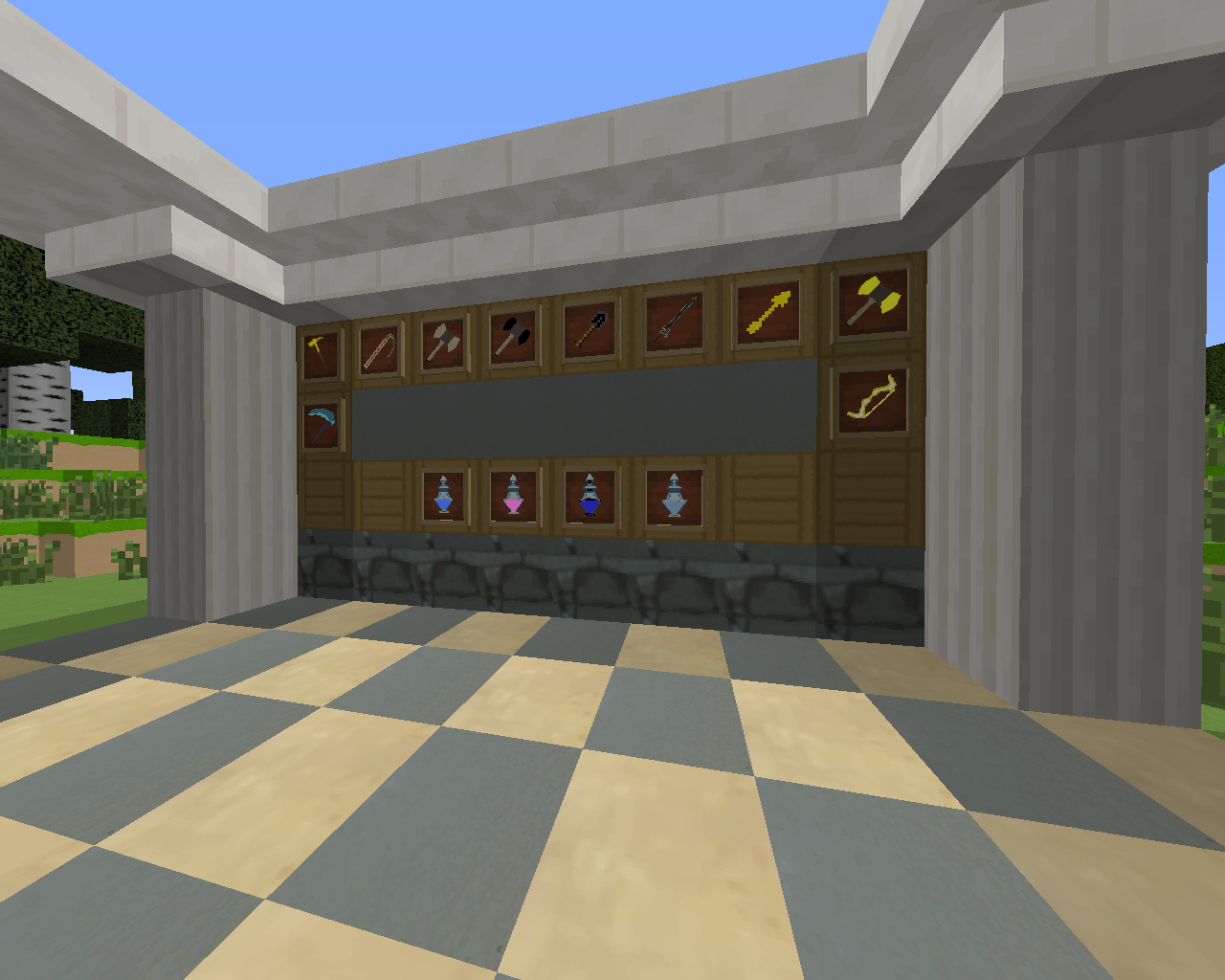 Magiculture 2 modpack 1.12.2 (Magical Agriculture ...