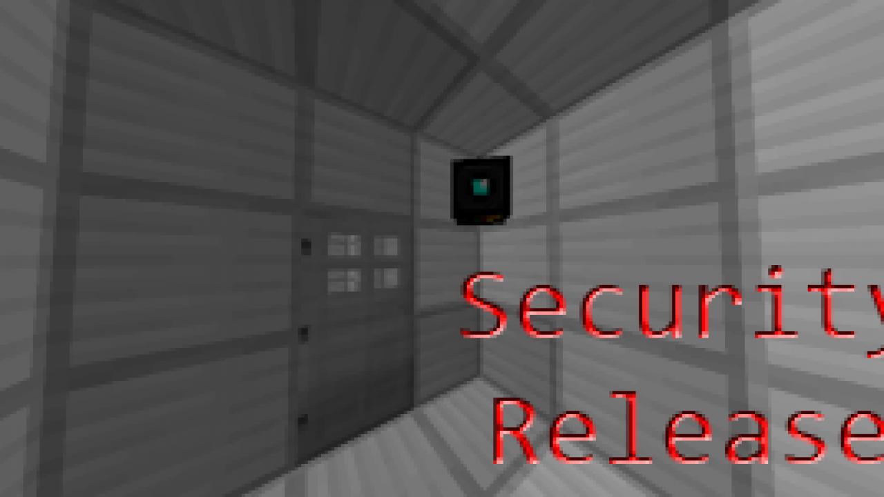 Minecraft 9.9.9 Sécurité • Minecraft.fr