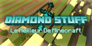 Diamond Stuff du 18 Mai 2015