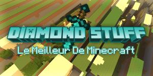 Diamond Stuff du 26 Mai 2015