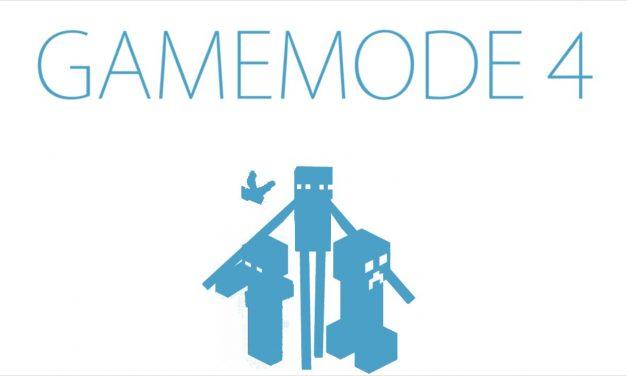 Gamemode 4