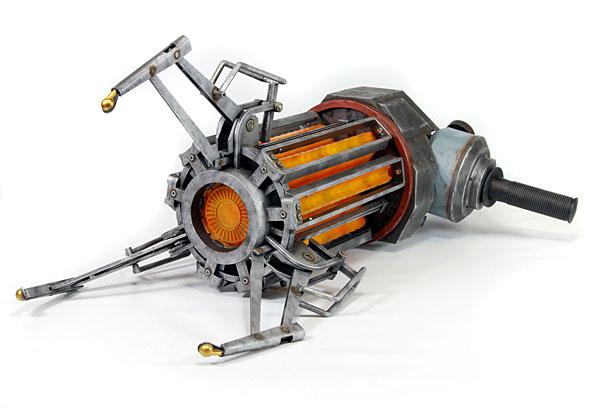 Gravity Gun Mod – 1.8.9 /1.12.2