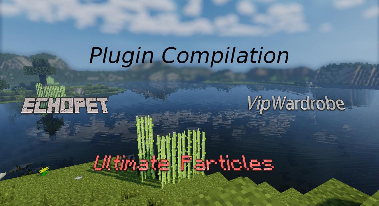 Plotz minecraft plugin api