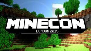 Retour sur la Minecon 2015