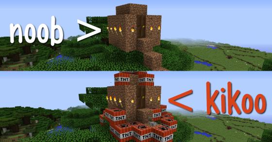 Comparatif maisons