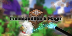 CommandBlock Magic 3
