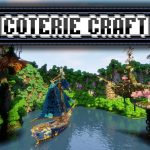 [Pack de Textures] Coterie Craft – 1.7 → 1.15