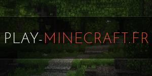 Minecraft.fr ouvre son serveur !