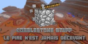 Cobblestone Stuff [#3]