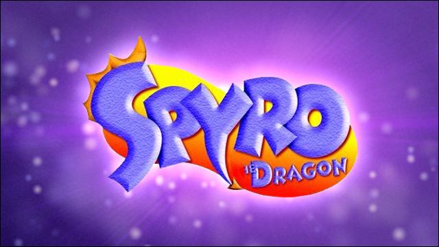 Spyro The Dragon – Chapitre I