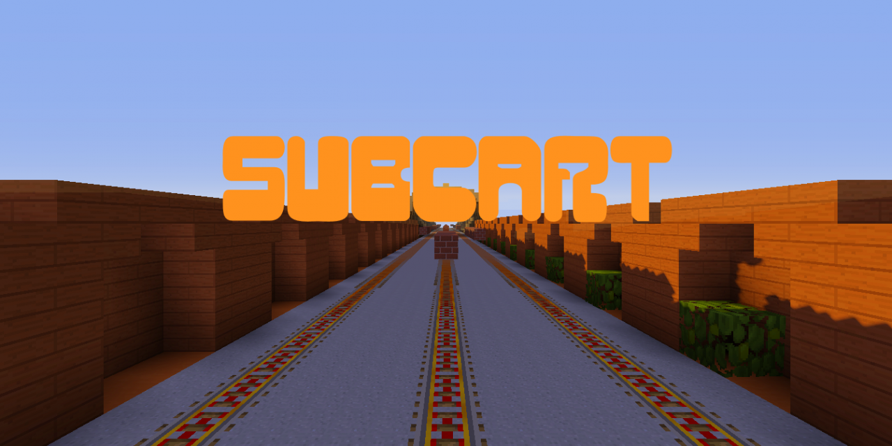 SubCart | Subway Surfers