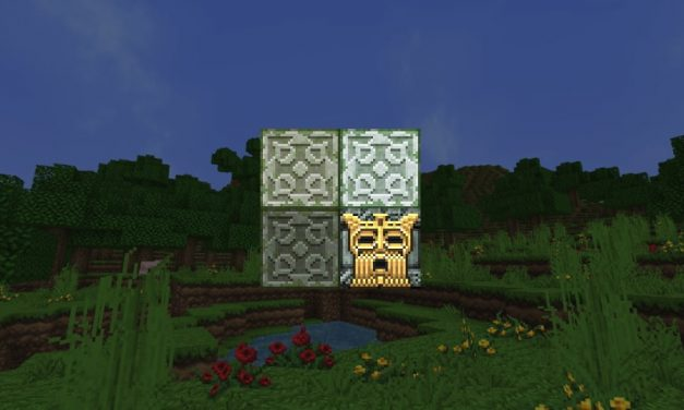 [Pack de Textures] Dokucraft, The Saga Continues – 1.8 → 1.15