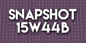 Snapshot 15w44b