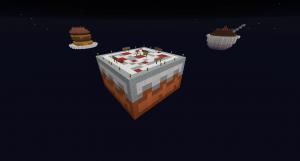 Sky Dessert
