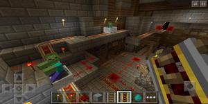 Minecraft Windows 10 & Pocket 0.13.0