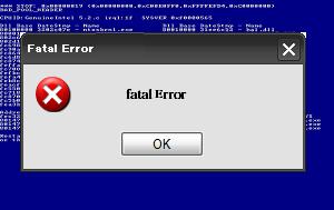 fatal_errors