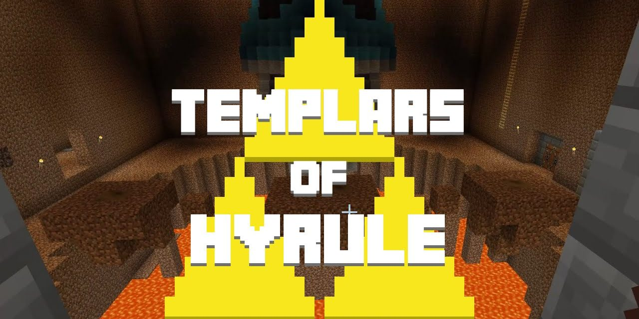 Templars of Hyrule