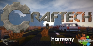 Craftech, post-apocalyptique