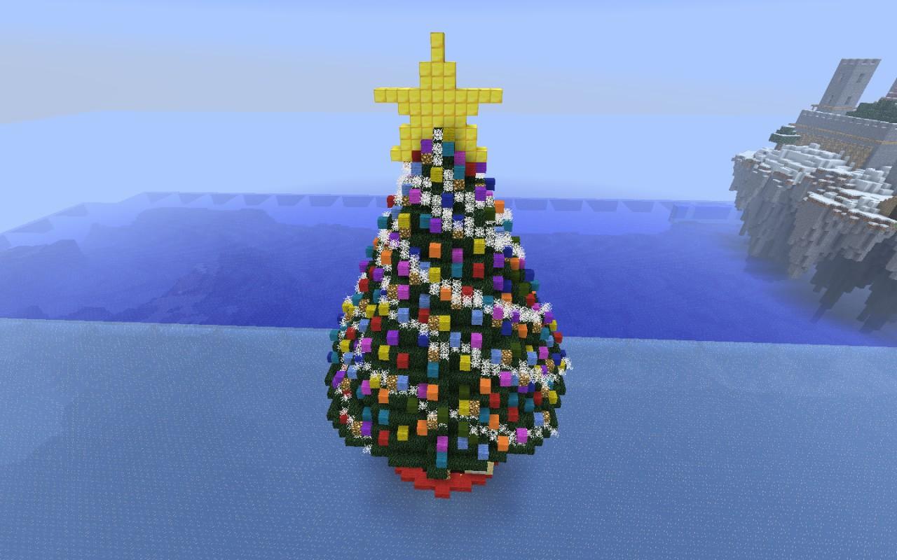 Passez Un Joyeux Noël Minecraftfr