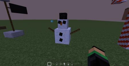 A mort Olaf!