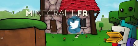 La bannière Twitter