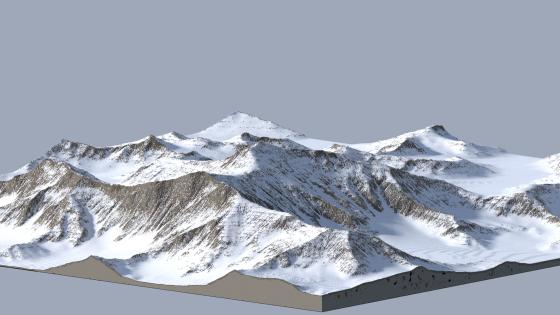 Mont Everest - imbilio