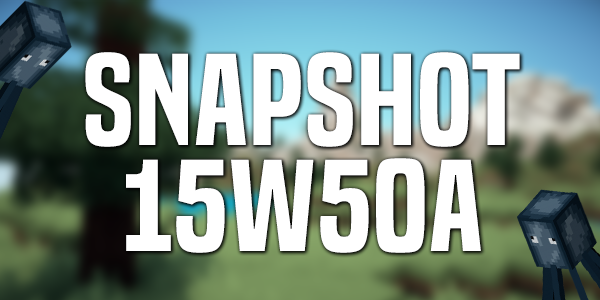 Snapshot 15w50a