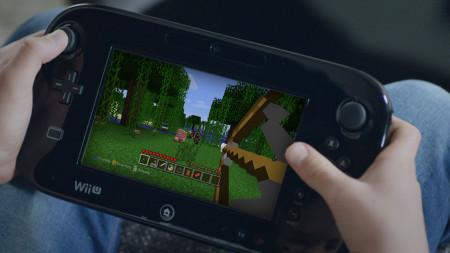 Ah le Wii U gamepad...enfin un jeu pouvant pleinement l'utiliser