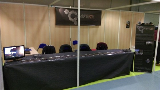 stand craftech dcdp