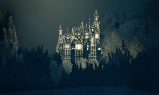 Brukenthal – A dark castle
