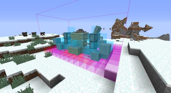 blocs fantomes schematica