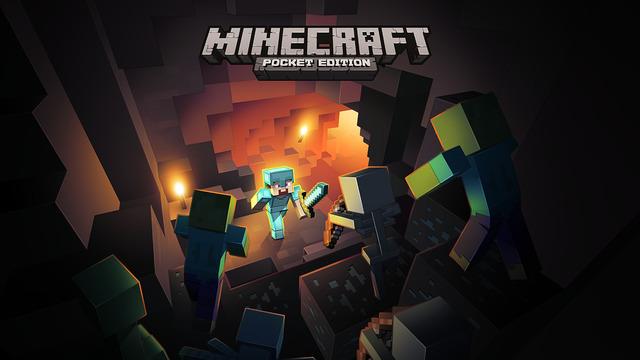 Minecraft 2 !
