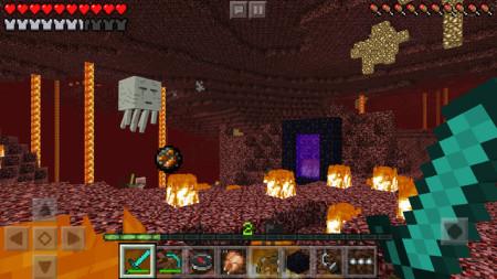 Minecraft 2 ! Minecraft-2-5-450x253