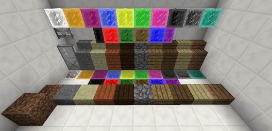 SecurityCraft blocs blindés