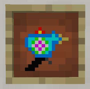 SecurityCraft distance mine