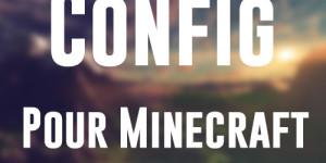miniaconfig