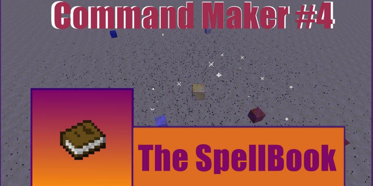 Command Maker #4