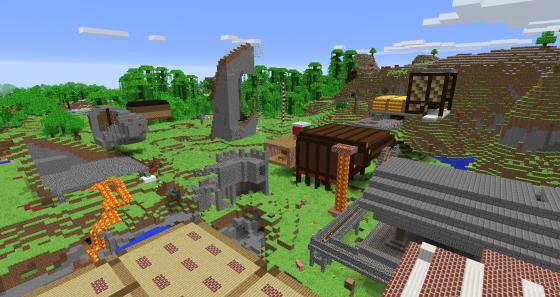 Quelques constructions