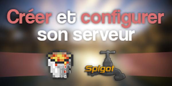 Créez votre serveur Minecraft 1.9.4