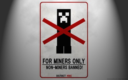 interdit serveur minecraft payant
